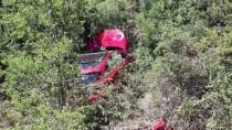Kastamonu'da Trafik Kazaları Açıklaması 6 Yaralı