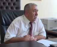 Sivrihisar Meslek Yüksekokulu Müdürü Prof. Dr. Nevzat Kıraç SMYO'yu Tanıttı