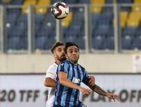 ADANA DEMIRSPOR - Süper Lig'e adını yazdıran son takım belli oldu!