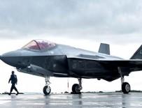 MİLYAR DOLAR - Türkiye'nin F-35'ler için ödediği para ne olacak?