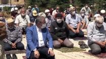BBP Genel Başkanı Destici, Baba Ocağı Eskişehir'de Açıklamalarda Bulundu Açıklaması