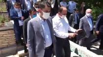 Çevre Ve Şehircilik Bakanı Murat Kurum'dan Vatandaşlara Bayram Ziyareti