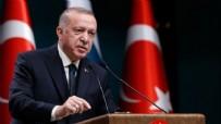 PEYGAMBER - Erdoğan Mehmetçik'in Bayramını kutladı