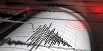 HEKİMHAN - Uzmanlar uyardı; Büyük deprem geliyor!