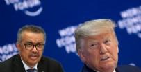 ÇIN HALK CUMHURIYETI - Donald Trump haklı mıydı? Dünya Sağlık Örgütü'nden şaşırtan koronavirüs itirafı