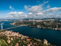TSUNAMI - İstanbul'da sular altında kalacak 17 ilçe!