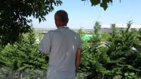 (Özel) 15 Temmuz'da Bir Kolunu Kaybeden Gazi Üzeyir Civan Açıklaması 'Benim Bir Kolum Gitti Ama Vatanım Selamete Erdi'