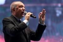 ENERJİ VE TABİİ KAYNAKLAR BAKANI - Başkan Erdoğan dev projenin açılış töreninde konuşuyor
