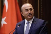 KÜLTÜR VE TURİZM BAKANI - Dışişleri Bakanı Mevlüt Çavuşoğlu'dan corona virüs açıklaması! En başarılı ülkelerden biri olduk