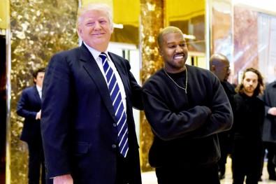 Kanye West, ABD başkanlığına adaylığını koydu