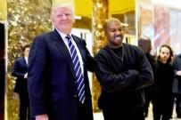 KANYE WEST - Kanye West, ABD başkanlığına adaylığını koydu