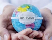 GÜNEY AFRIKA - Koronavirüs dünyada o sayıya ulaştı!