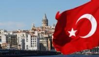 SANAYİ ÜRETİMİ - Sevindiren rakam! Türkiye G-20 ülkelerinin tamamını geride bıraktı