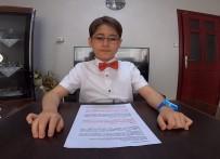 80 Binde Devr-İ Alem Parkı Çocuklara Bir Hafta Ücretsiz