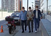 AK Partili Başkanının Yeğenini Öldüren Cinayet Şüphelisi Yakalandı