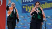 CUMHURIYET GAZETESI - Pervin Buldan'dan 23 Haziran ittifakı itirafı