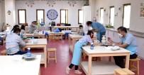 SEDEP Sanat Tasarım Atölyesi Baba Ve Çocuk Etkinliğine Ev Sahipliği Yapıyor