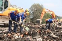 KİMLİK TESPİTİ - Sakarya'daki patlamada vefat edenlerin sayısı 7 oldu