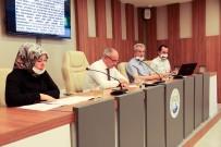 Yahyalı Belediye Meclisi Temmuz Ayı Toplantısını Yaptı