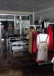 Yenişehirli İş Adamının Bilecik'teki AVM Mağazaları Yandı