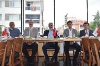 ESMİAD'dan 'Eskişehir Ekonomi Sohbetleri' Programı