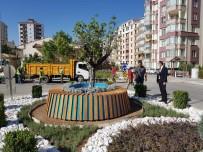 Niğde Belediye Başkanı Emrah Özdemir, Çalışmaları Yerinde İnceledi