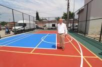Yenişehir Belediyesi Spor Yatırımlarını Hizmete Açıyor