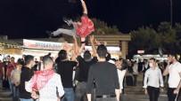 TÜRK CEZA KANUNU - 81 ilde bugün başladı! Asker uğurlaması için 'kısıtlama' kararları peş peşe geliyor