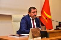 Başkan Vidinlioğlu, 'Mecliste Canlı Yayındayken Kimse Siyaset Yapmasın'
