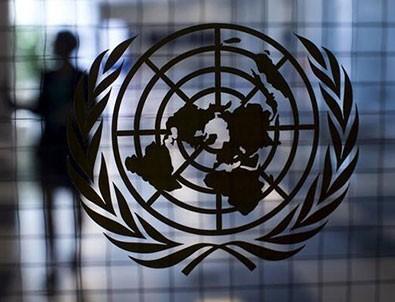 BM'den Libya uyarısı!