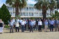 Erdek'te Muhtarlar Toplantısı Yapıldı
