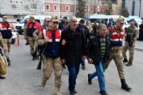 PARTİ MECLİSİ - HDP ilçe başkanı gözaltına alındı