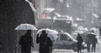 SAĞANAK YAĞIŞ - İstanbul başta olmak üzere Meteoroloji'den hava durumu uyarısı geldi! Bugün hava nasıl olacak? İşte il il hava durumu...