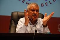 Karalar Açıklaması 'Belediyenin Geliri 100 Milyon Liranın Üstünde Olmalı'