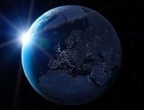 ULAŞTIRMA VE ALTYAPI BAKANI - Bakan Karaismailoğlu 2023 uzay hedefini açıkladı