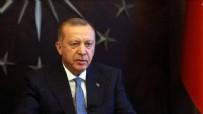 CUMHURBAŞKANLIĞI KÜLLİYESİ - Cumhurbaşkanı Erdoğan'ın 15 Temmuz programı belli oldu
