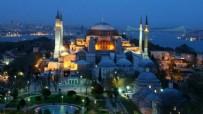 İBRAHİM KALIN - İbrahim Kalın Ayasofya camiye çevrilmesi ile ilgili konuştu!