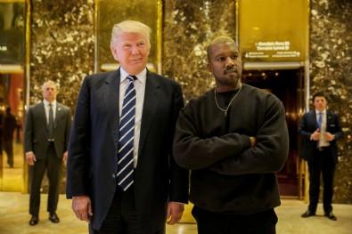 Kanye West, Başkan adaylığının perde arkasını anlattı