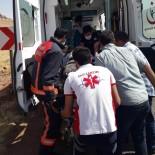 Mardin'de Otomobil İle Hafif Ticari Araç Çarpıştı Açıklaması 1 Ölü, 1 Yaralı