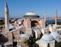 METİN FEYZİOĞLU - Yeni Ayasofya açıklaması!