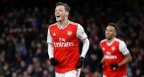 ARSENAL - Arsenal'den Mesut'a şok hareket!
