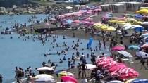 'Batı Karadeniz'in İncisi' Akçakoca'da Otellerin Tamamı Doldu