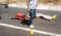 Bayram Gezisi Kazayla Bitti Açıklaması 1 Ölü, 3 Yaralı