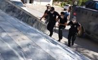 Ceylanpınar Belediyesinde Çıkan Kavgada 1 Kişi Tutuklandı