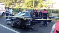 Hatalı Sollama Facia Getirdi Açıklaması 4 Ölü, 3 Yaralı