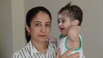 İşitme Engelli 2 Yaşındaki Emir Hayata Tutunmak İçin İlik Nakli Bekliyor