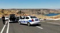 Şanlıurfa'da Otomobil Takla Attı Açıklaması 1 Ölü, 3 Yaralı
