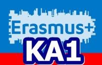 Düzce'de 4 Okulun Erasmus+ Projesi Kabul Edildi