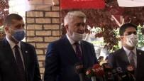 MHP Kayseri Teşkilatı 16 İlçe Kongresini 2 Günde Bitirecek