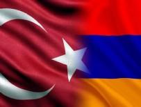 BAĞıMSıZLıK - Türkiye'den Ermenistan'a tokat gibi Sevr cevabı!